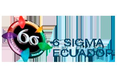 6Sigma Ecuador